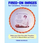 Fired-On Images instruction book