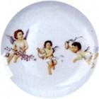 Virma decal 1958 - Three Cherubs