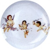 Virma decal 1958 - Three Cherubs