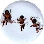 Virma decal 1968 - African American Cherubs