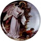 Virma decal 1992 - Guradian Angel and Child