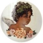 Virma decal 3038 - Girl Cherub