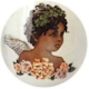Virma decal 3038 - Girl Cherub