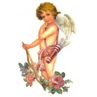 Virma decal 1966 - Coy Cupid