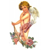 Virma decal 1966 - Coy Cupid