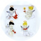 Virma decal 1636 - Children Angels