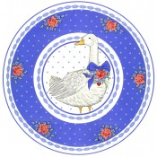 Virma decal 1402 - Country Duck