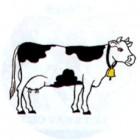 Virma decal 1436 - Old Bessie