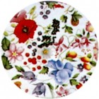 Virma decal 1586- Bright Flowers cover all