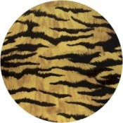 Virma decal 3250-Tiger Pattern cover all