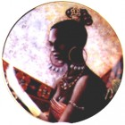Virma decal 2026 - Tribal woman 2