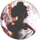 Virma decal 2028 - Tribal woman 3