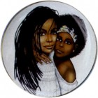 Virma decal 3032 - Mother and Daughter