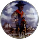 Virma decal 3108 - Buffalo soldiers Too