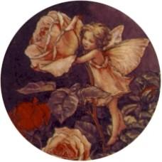 Virma 3086 Fairies Decal