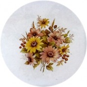 Virma decal 1190- Daisies