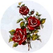 Virma decal 1452 - Roses