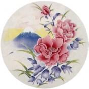 Virma decal 1456 - Hawiian Flowers