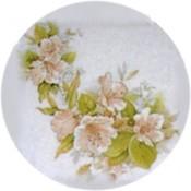 Virma decal 1570-B-Pink Flowers