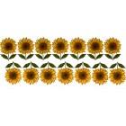 Virma decal 1770 - Sunflower Mug Wrap