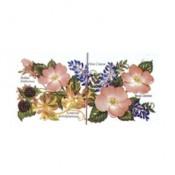 Virma decal 2146-Flowers mug wrap