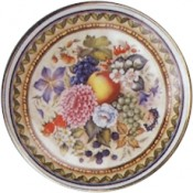 Virma decal 2220 - Fruits and Flowers set
