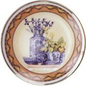 Virma decal 2222 - Flowers in Vases Set (7.5 inch)