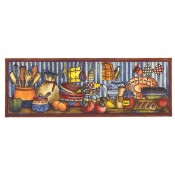 Virma decal 2054 - Kitchen Items mug wrap