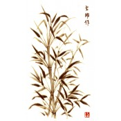 Virma decal 2334- Asian Grasses
