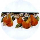 Virma decal 1678 - Fruit Mug wrap