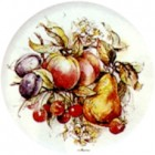 Virma decal 1814-Fruit, 6 different ones