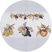 Virma decal 1816- Fruit mug wrap