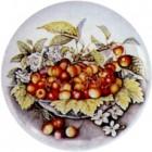 Virma decal 1820-Cherries in Bowl