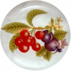 Virma decal 1904-Fruits, 3 different ones