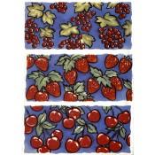Virma decal 1882-Berries mug wrap