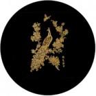 Virma decal 1112-Peacocks, Gold
