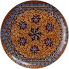 Virma decal 1524- Middle East Design, Gold