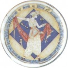 Virma decal 2118 - Phoenician Woman
