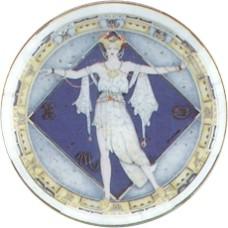 Virma 2122 Pheonesian Woman 3 Decal