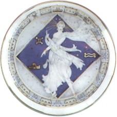 Virma 2124 Pheonician Woman 4 Decal
