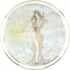 Virma decal 2128 - Fantasy Woman
