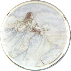 Virma 2130 Fantasy Woman 2 Decal