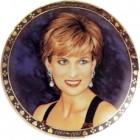 Virma decal 2190- Princess Diana-Gold