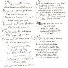 Virma decal 0320-mug wrap sayings- God/Jesus poems