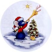 Virma decal 1276-Christmas Designs