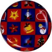 Virma decal 1692 - Christmas Design