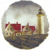 Virma decal 3188- Lighthouse and Home