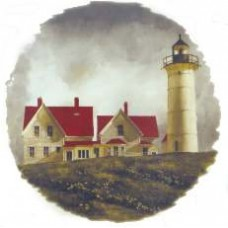 Virma 3188 Lighthouse and Home Decal