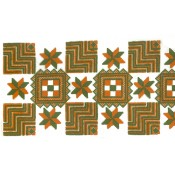 Virma decal 2306- Tile/Border Design