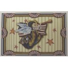 Virma decal AM07_1-Patriotic Angel